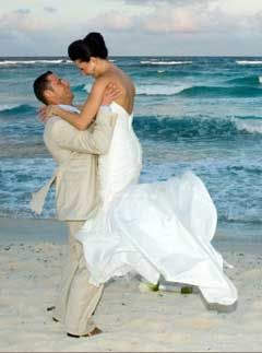 Weddings at Desire Resort Los Cabos