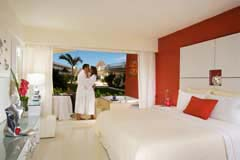 Deluxe Oceanview Room - Temptation Resort Cancun